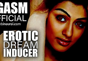 Erotic Dream Hypnosis - Binaural Beats (Extremely Powerful)