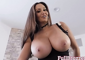 The-Lonely-Bachelor! Ava Addams