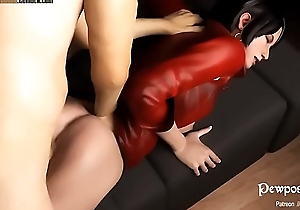 Ada Wong Animated Resident Evil Sex 3d cartoon sex games