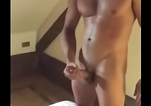 Brazilian goalkeeper Alisson Becker foursome sextape Part 1