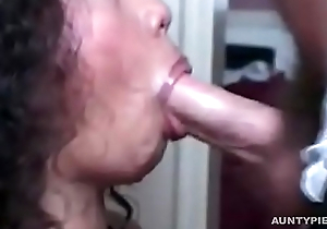 Indian Nanny Occupation Interview Blowjob