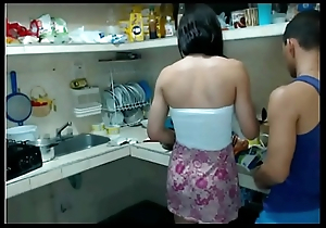 Gay&#039_s Kitchen Love Life Cooking up some Shit-Sign Up Here freely www.slutscam.tk To Watch Full Scene!