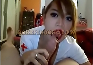 Young Nurse Blowjob
