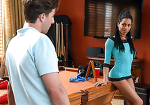 Kira Noir in If The Dick Fits: Part 1
