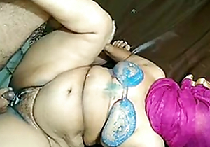 Desi mature wife Deepa hard fucked and cumshot her body with loud moaning
