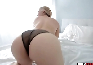 Horny MILF stepmom needs that stepsons big cock right now