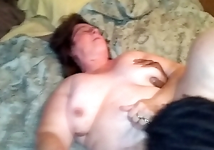 More fun with the neighbors wife
