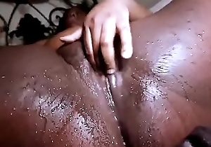 Big black cock fucking cuckold tie the knot in front of husband
