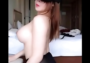 XKOREAN - Chinese hot body